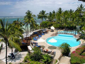 Voyager Beach Resort Pool