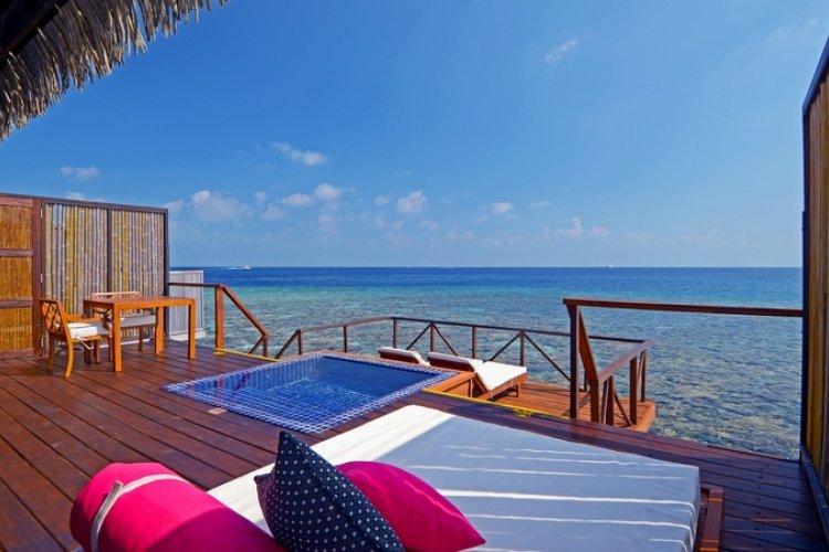 Adaaran Prestige Water Villas, Maldives - Get Prices for the Stunning Adaaran  Prestige Water Villas