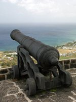 St Kitts and Nevis - Heritage