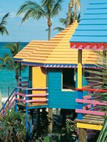 Bahmas - Colourful Caribbean