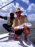 Bahamas - Fishing