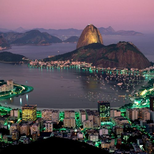 Places To Visit In Us During February: For Fantastic Brazil Holidays See This Great Holiday Site