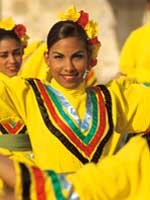 Dominican Republic - Colourful traditions