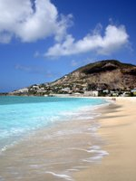 St Maarten - Beaches
