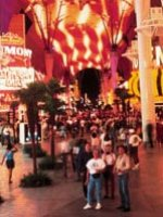 Las Vegas holidays in the city that never sleeps