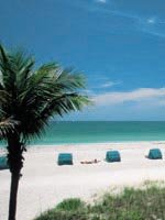 Florida holidays - ultimate beach relaxation