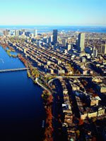 Boston Holidays - east coast luxury