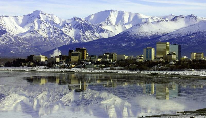 Anchorage 1