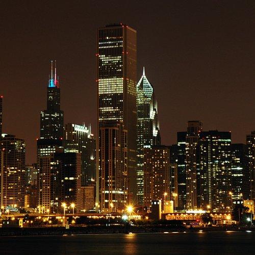 chicago weather - photo #30