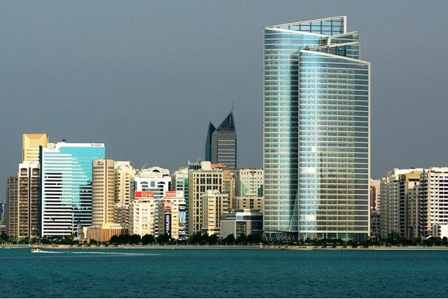 Abu Dhabi Weather - Real customer reviews of the weather in