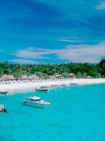 Koh Racha Beach Holidays