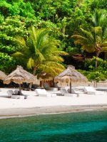 Castries St Lucia Holiday
