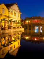 Hoi An holiday