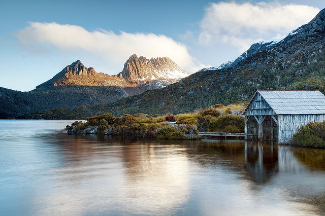 Tasmania holiday