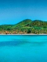 Sainte Anne Island Holiday
