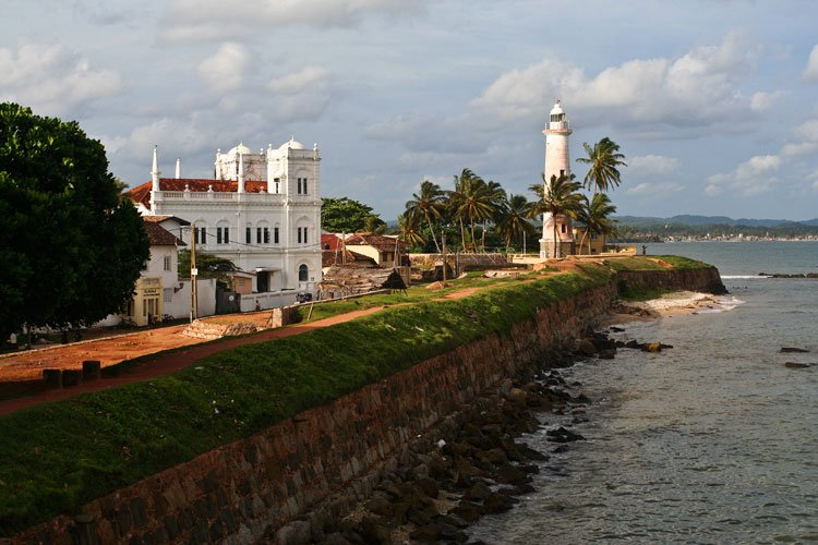 Galle Holiday