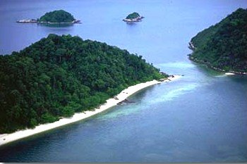Pangkor Holidays - amazing beaches