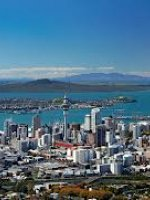 Auckland holiday