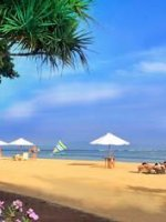 Sanur Holiday