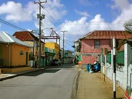 Speightstown Holiday