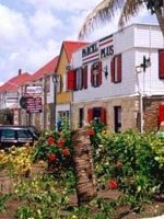 Antigua Holidays - charming accomodation