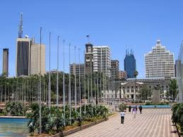 Nairobi Holiday