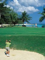 Bahamas Holidays - Amazing Golf Courses