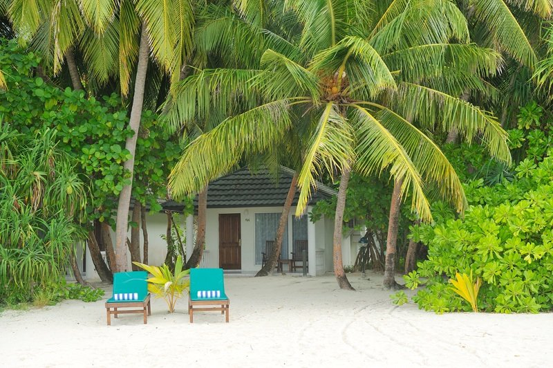 Hembadhu Island Holiday