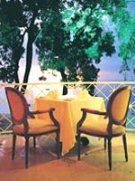 Barbados Holidays - Dining in style