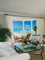 Turks and Caicos Holidays - luxury accomodations