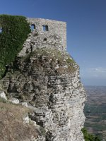 Sicily Holidays - dramatic landscapes