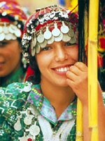 Morocco Holidays - friendly locals