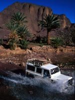 Morocco Holidays - find an adventure