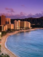 Hawaii holidays - relax in style