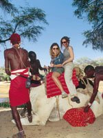 Kenya Holidays - rich culture and traditions