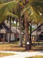 Tanzania Holidays - traditional accomodation