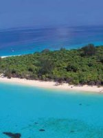 Tanzania Holidays - golden sand beaches
