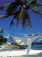 Seychelles Holidays - luxury relaxation
