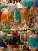 Goa Holidays authentic arts and crafts