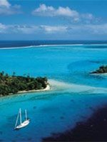 Bora Bora Holidays - stunning beaches