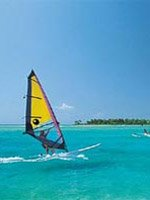 Bora Bora Hoildays - great water sports