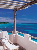 Fiji Holidays - luxury accomodation