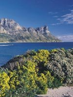 Cape Town Holidays - breath taking vistas
