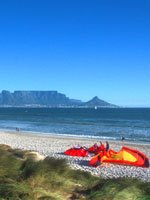 Cape Town Holidays - relaxing beaches