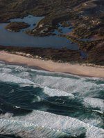 Cape Town Holidays - dramatic beaches