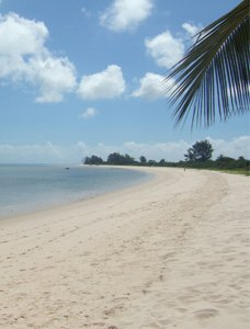 Mozambique Holidays - unspoilt beaches