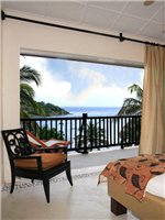 Bequia Island Holidays - luxury accomodations