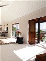 Bequia Island Holidays - fabulous living space