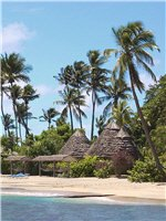 Young Island Holidays - rustic island charm