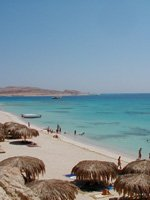 Egypt Holidays - fly and flop on beautiful beaches